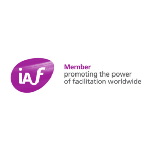 Chantal Schmelz is a Member of the International Associations of Facilitators